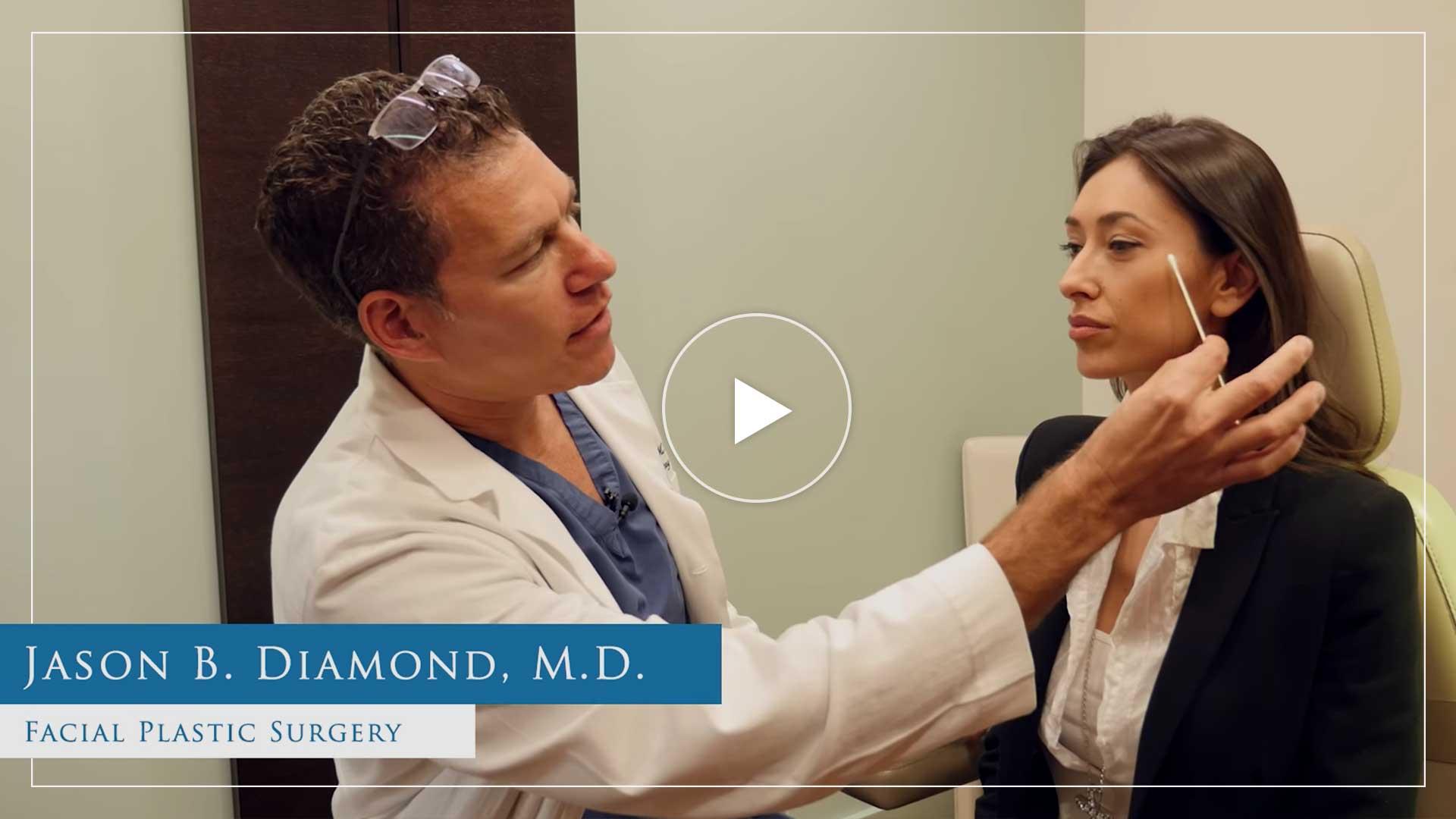 Video: DIamond Facial Sculpting Overview